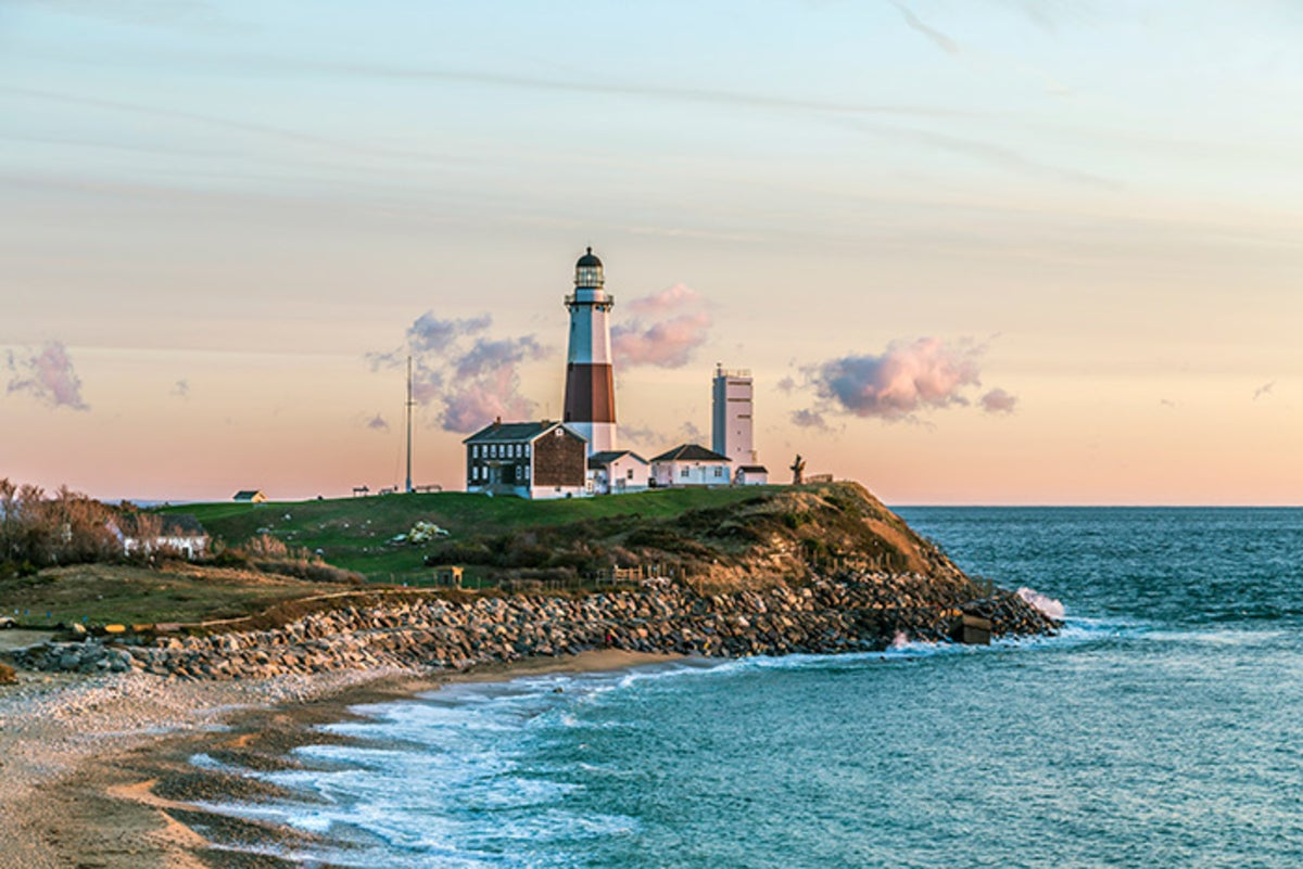 Top-Rated Attractions of Montauk, NY