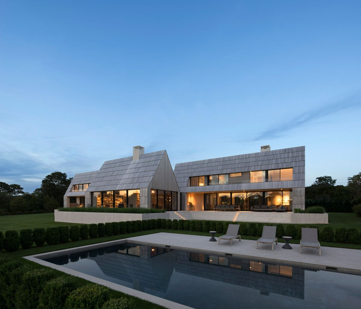 How COVID-19 has transformed the second home market in The Hamptons