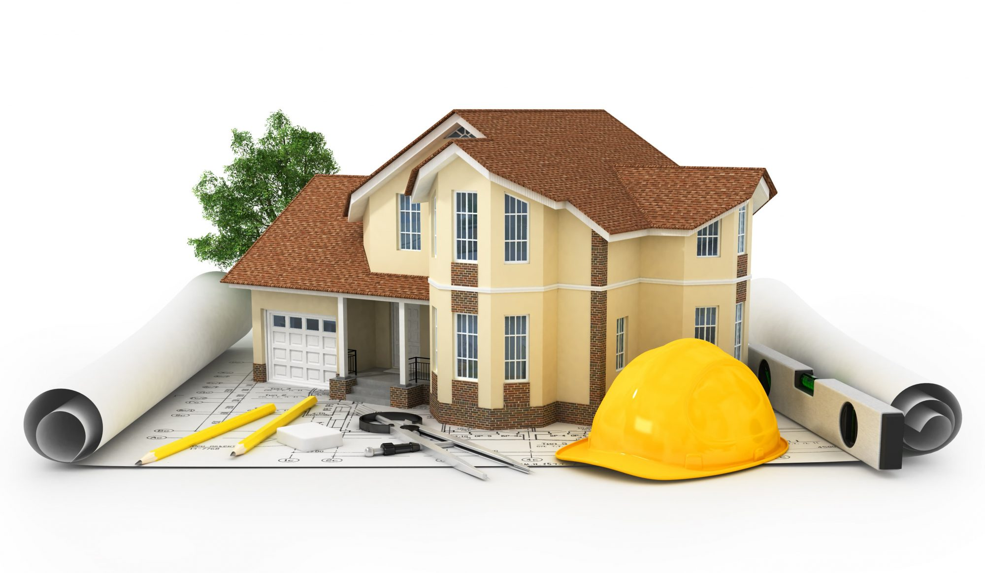 Top Home Improvement Projects for 2021