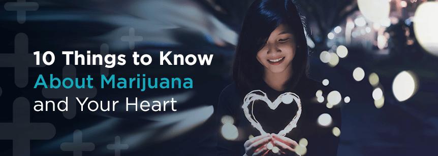 medical marijuana for heart health