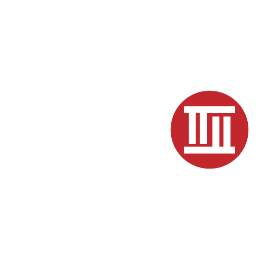 A logo for a law firm.