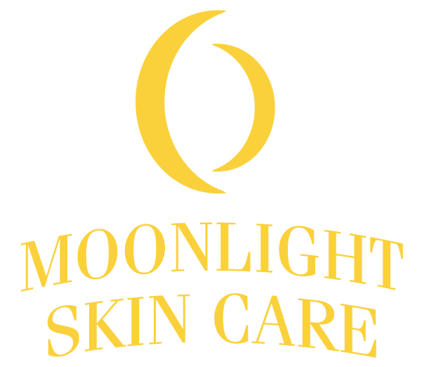 Logo for a skin care business.