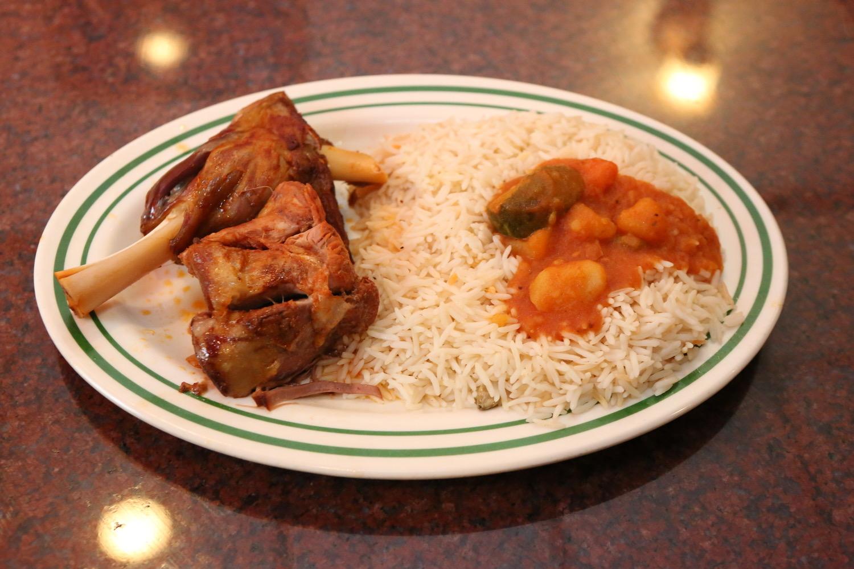Yemeni Cuisine Delivery