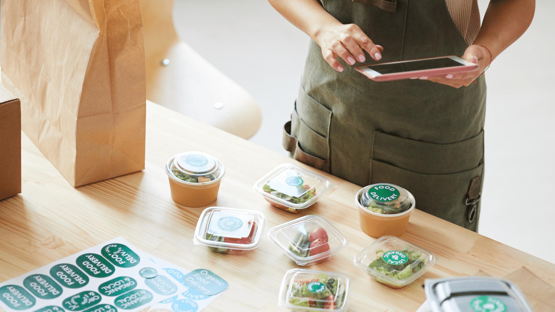 succeed in delivery restaurants