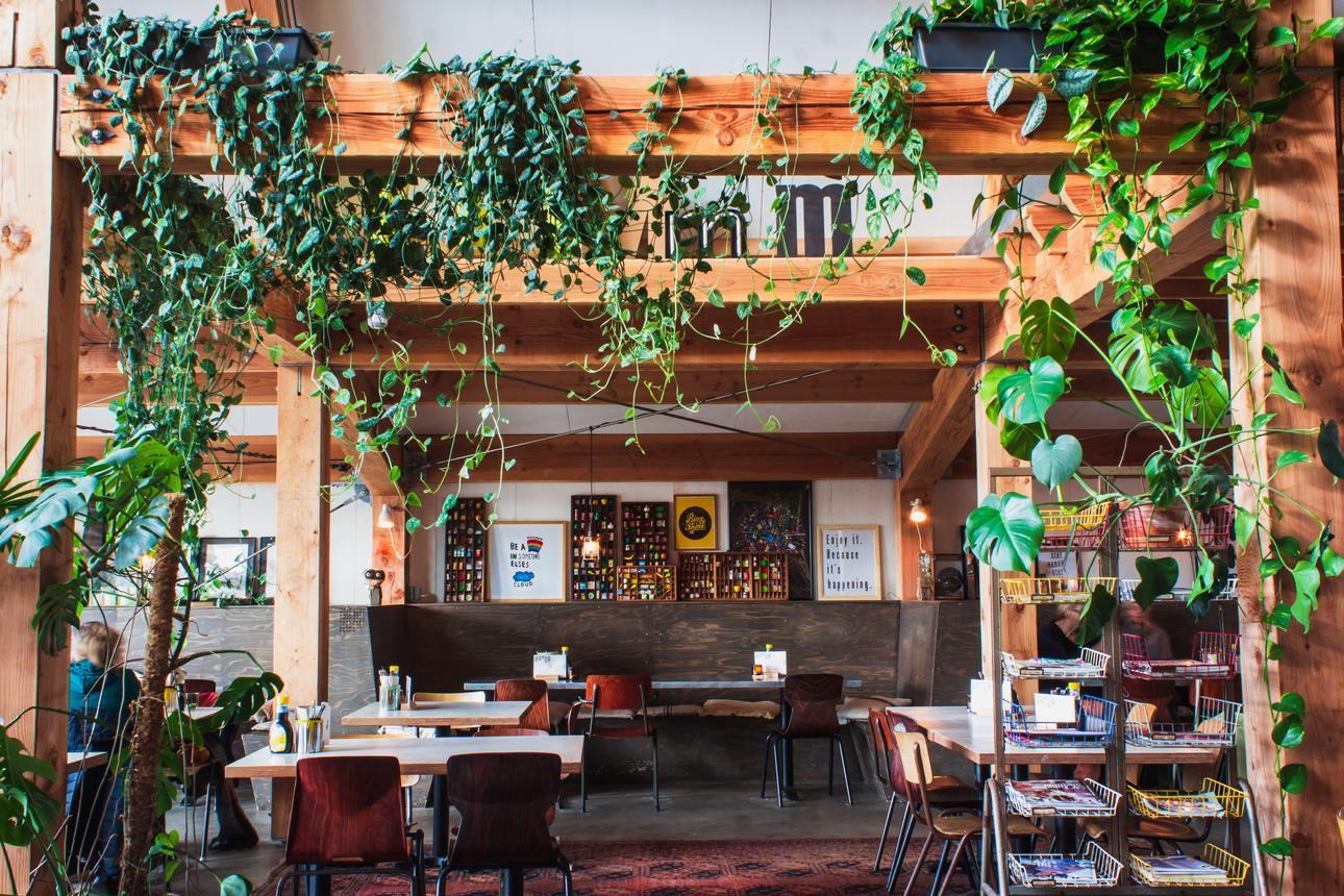 small restaurant independent restaurant