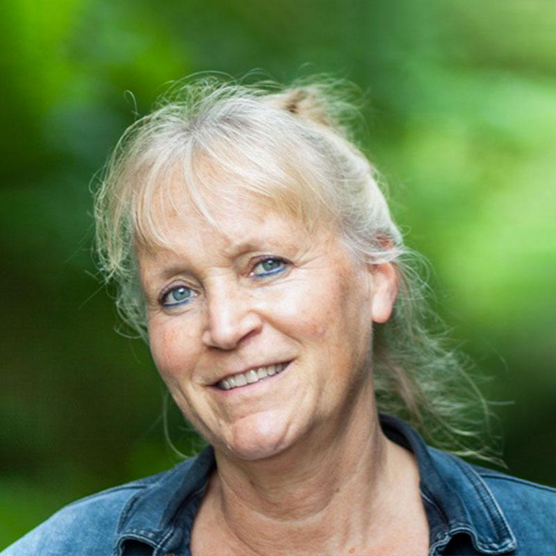 Dorina van Beek