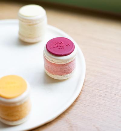New Summer 2020 Menu Items: Cookies & Macarons