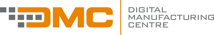 Digital Manufacturing Centre logo