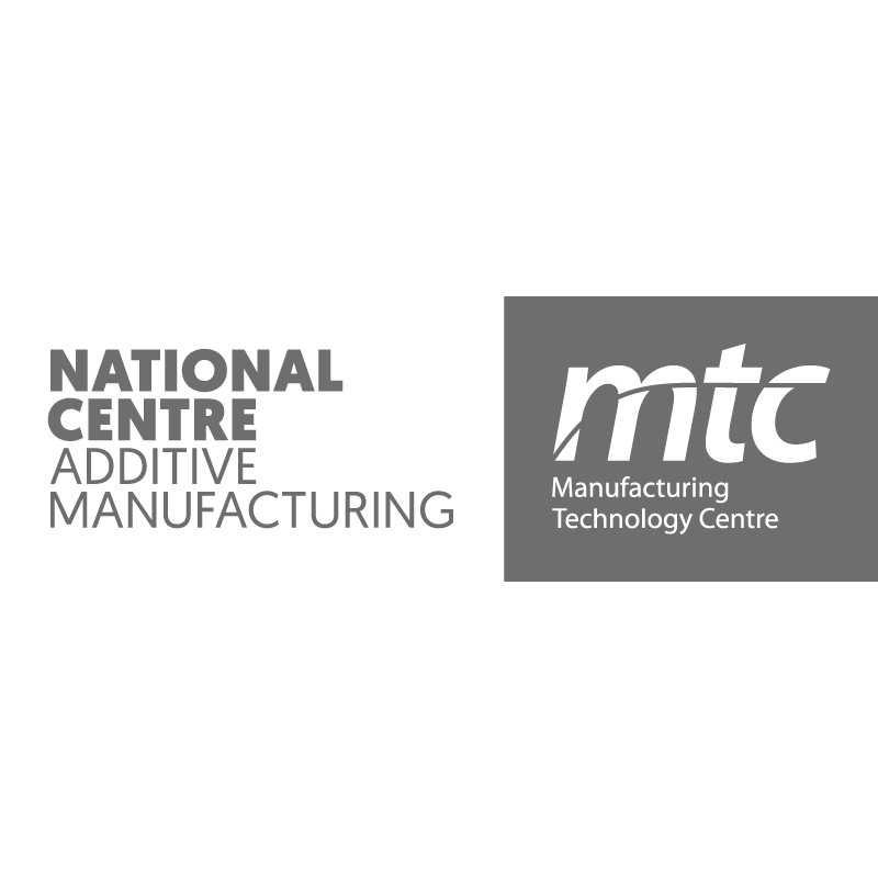 MTC partner of the Digital Manufacturing Centre
