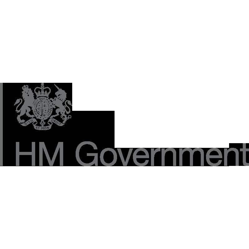HM Governemnt partner of the Digital Manufacturing Centre