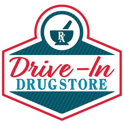 Drive-In Drug Store