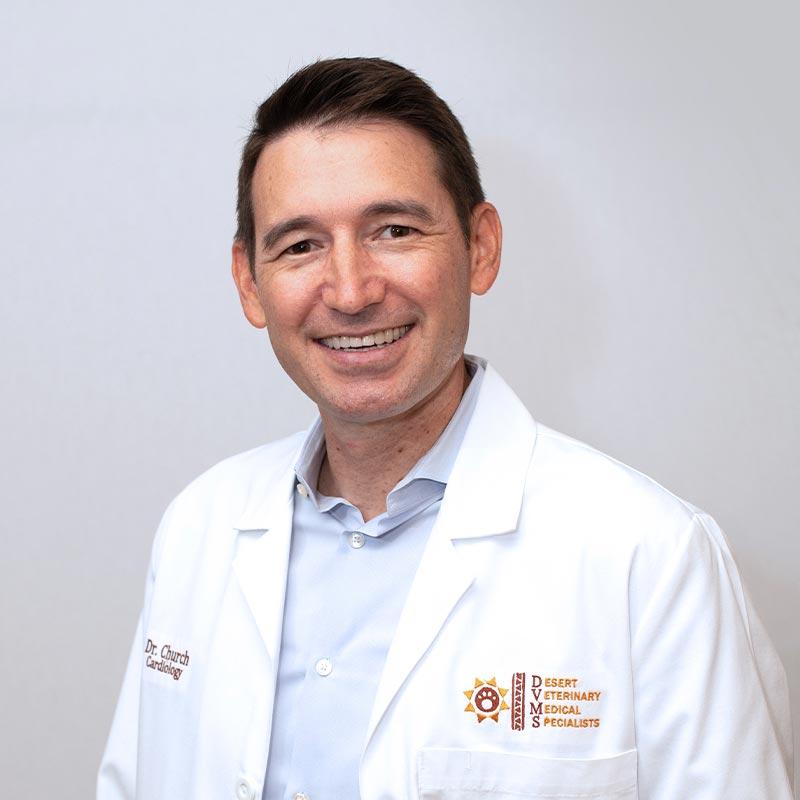 Dr. Whit Church