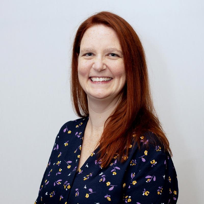 Dr. Melissa Riensche