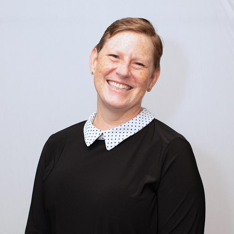 Dr. Sasha Naugler