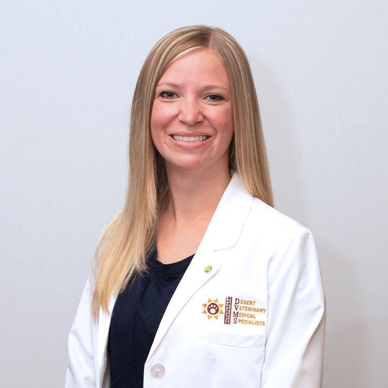 Dr. Casandra Jacobs