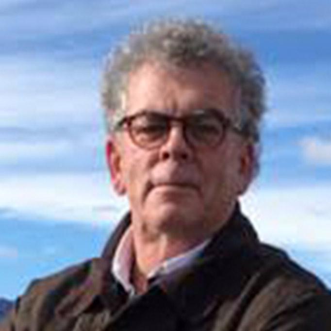 Huw Hughes