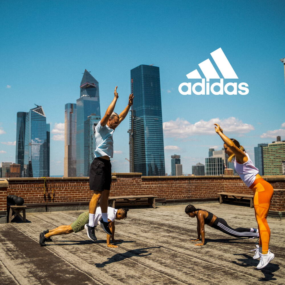 Adidas Fitness 2