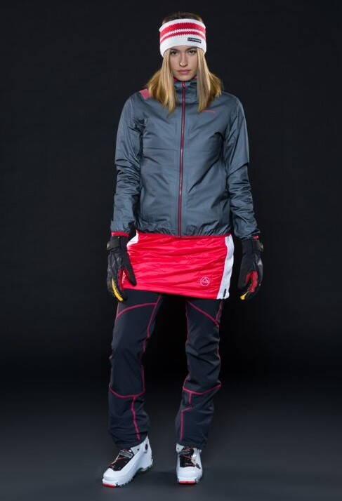La Sportiva Bergsport 2