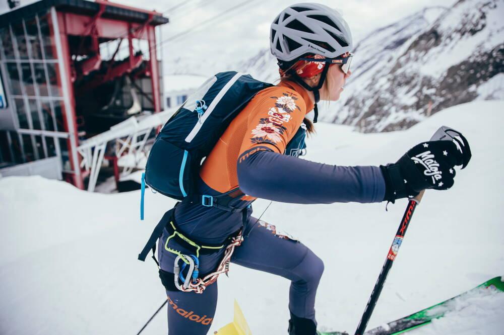 Maloja Bergsport 2