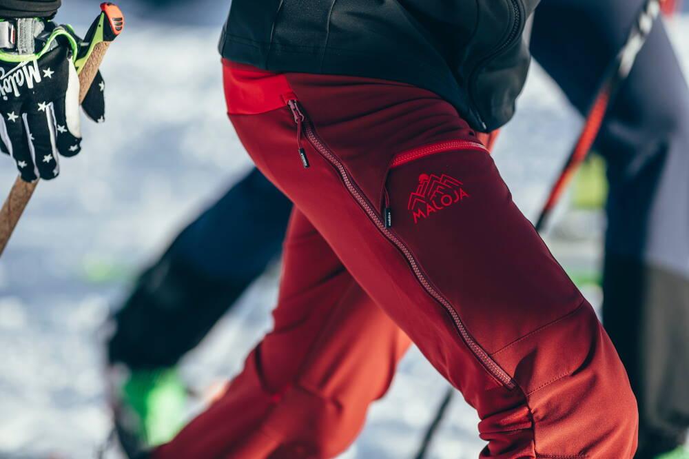 Maloja Bergsport 4