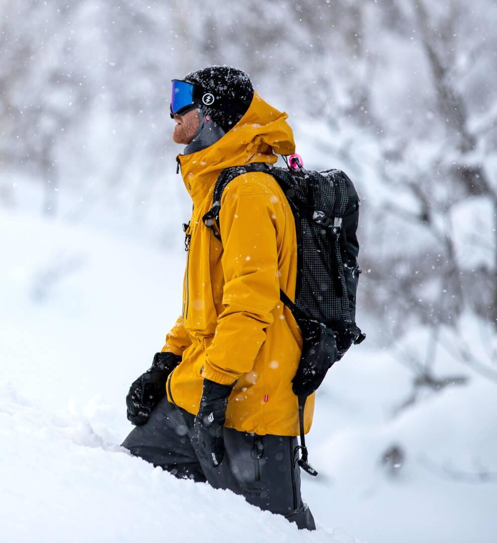 Volcom Snowwear 1