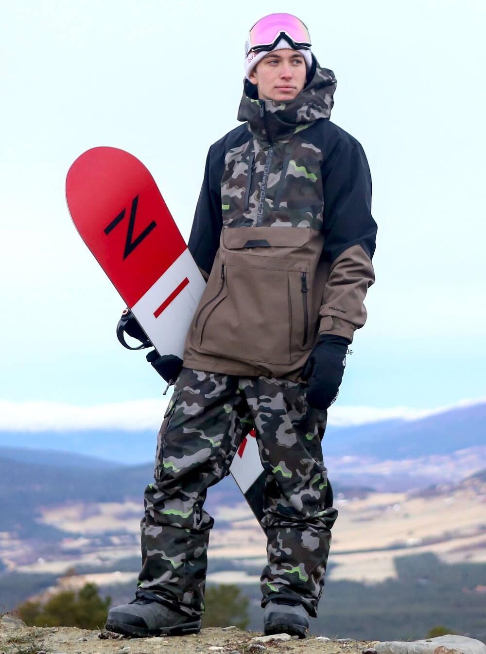 Volcom Snowwear 2