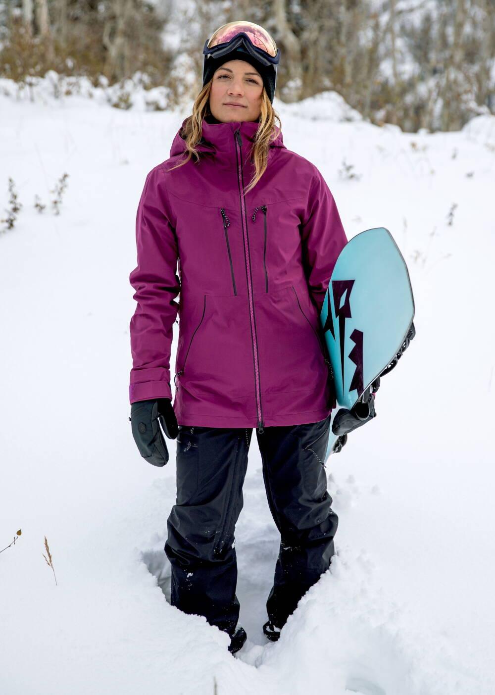Volcom Snowwear 3