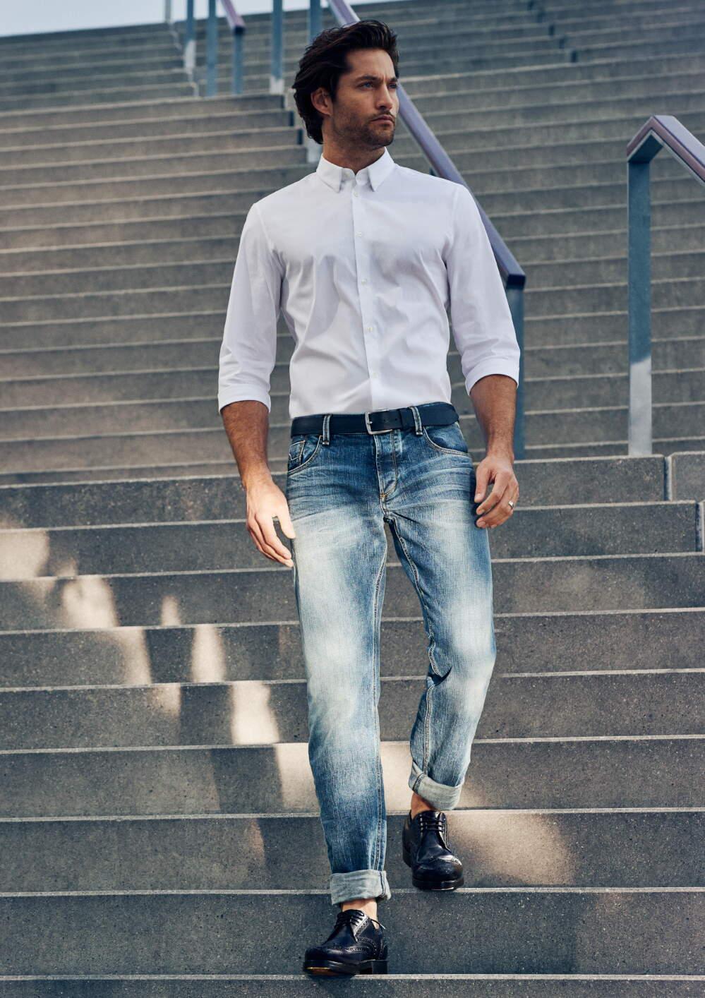 Alberto Mode Sommer 1