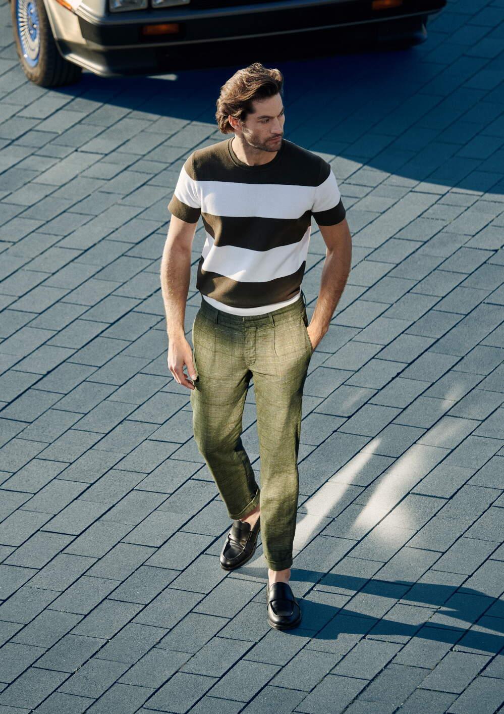 Alberto Mode Sommer 4