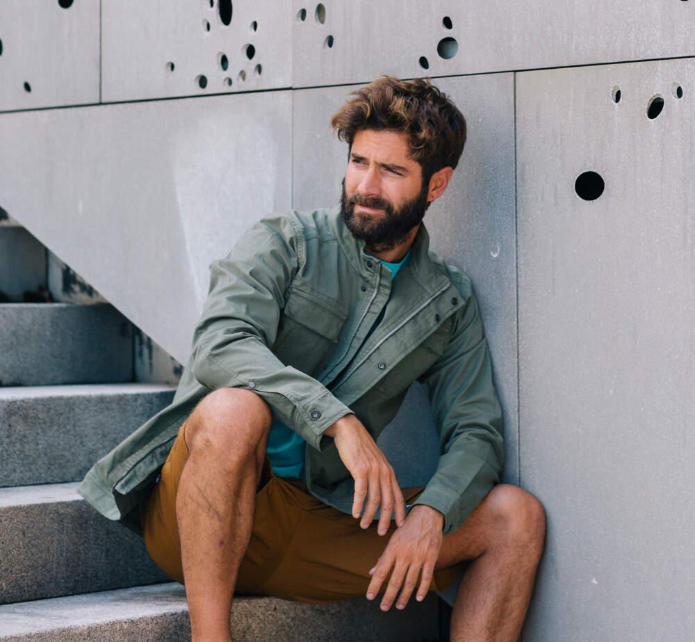 Ternua Mode Sommer Männer 1