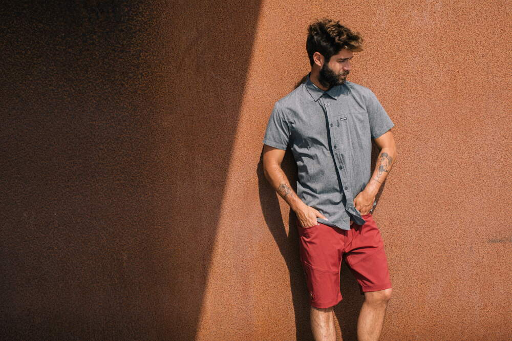 Ternua Mode Sommer Männer 4