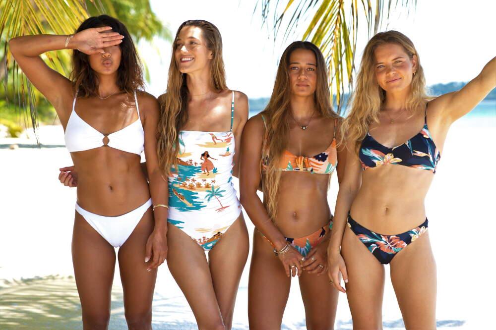 Roxy Beachwear 2