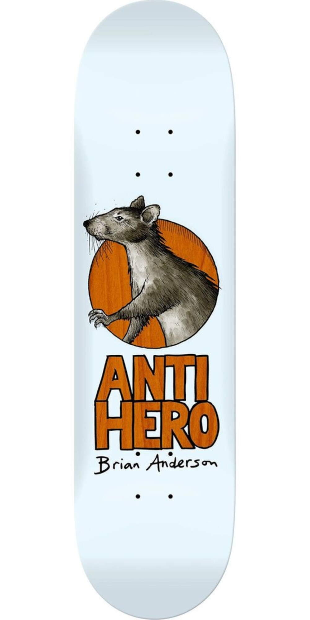 Antihero Boardshop 3