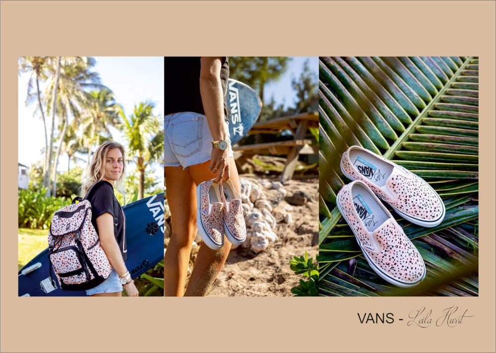 Vans Streetwear Summer 1