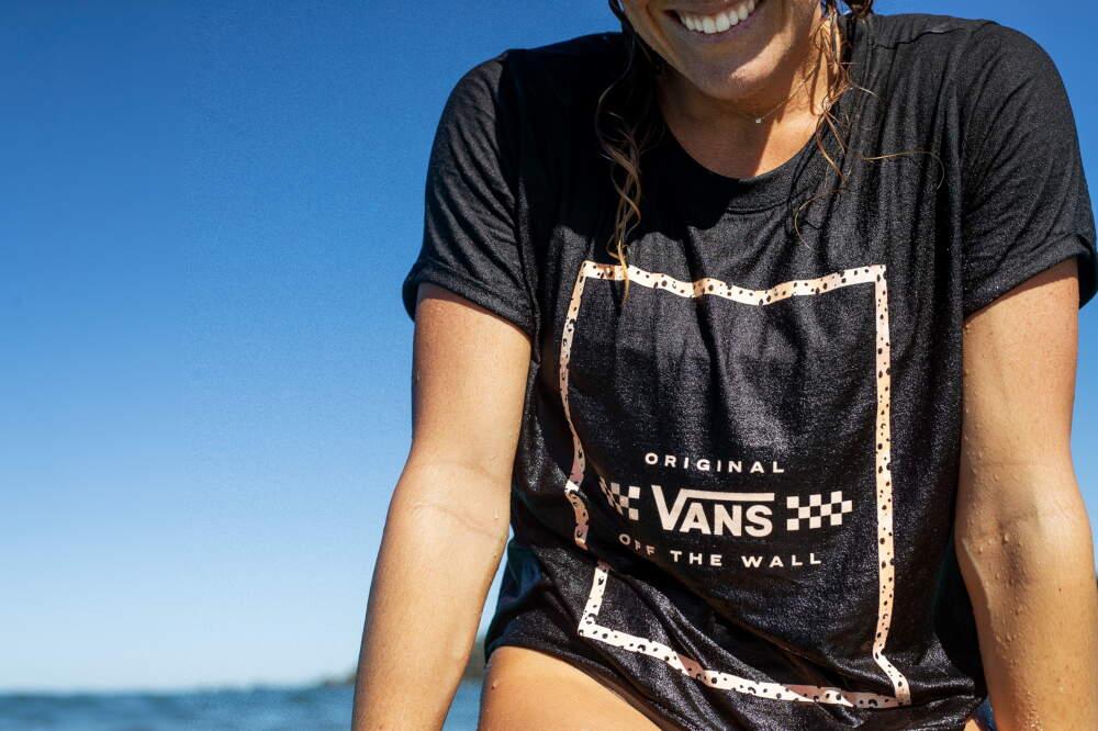 Vans Streetwear Summer 2