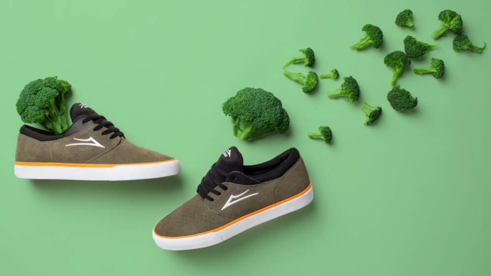 Lakai Shoes Summer 2