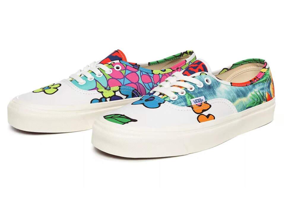 Vans Shoes Summer 1