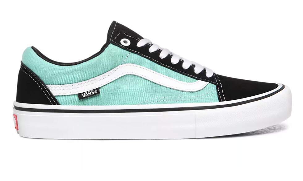 Vans Shoes Summer 4