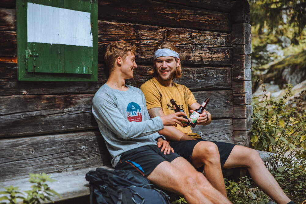 Pally Hi Bergsport Sommer 1