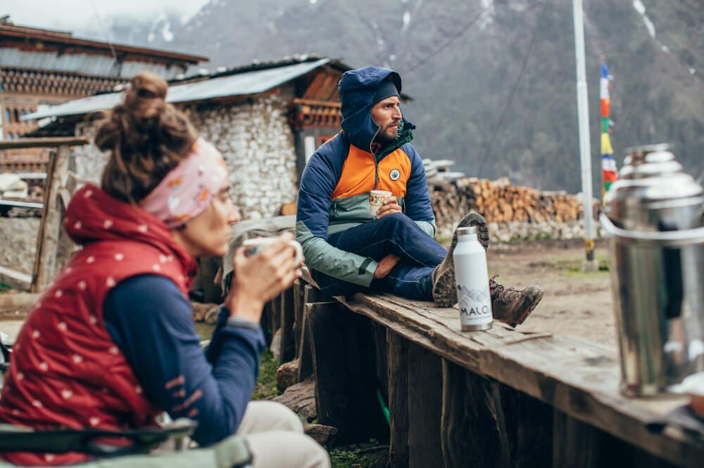 Maloja Bergsport Sommer 2