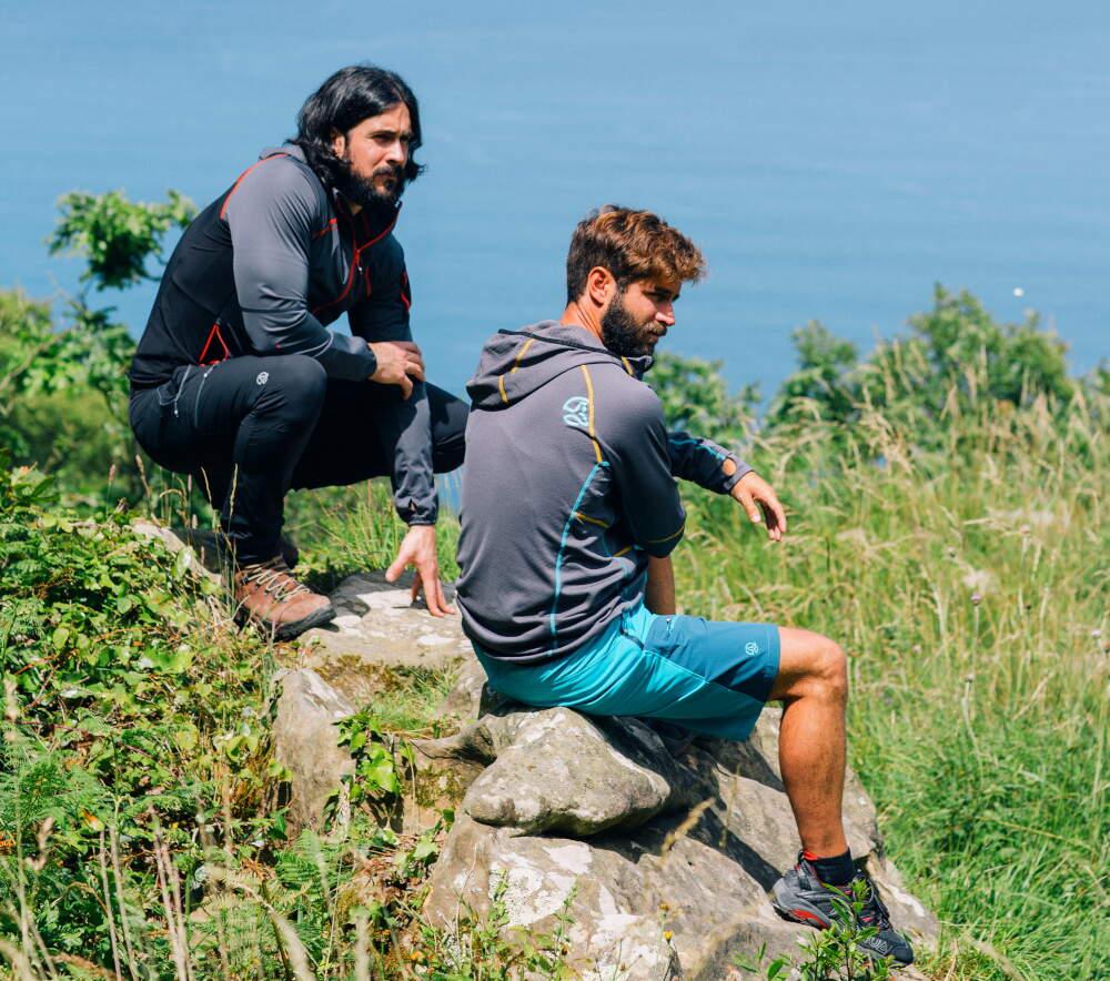 Ternua Bergsport Sommer 4