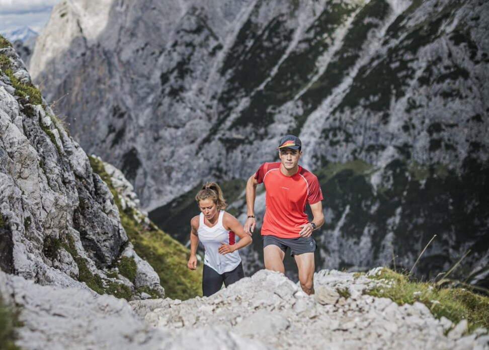 La Sportiva Fitness Sommer 1