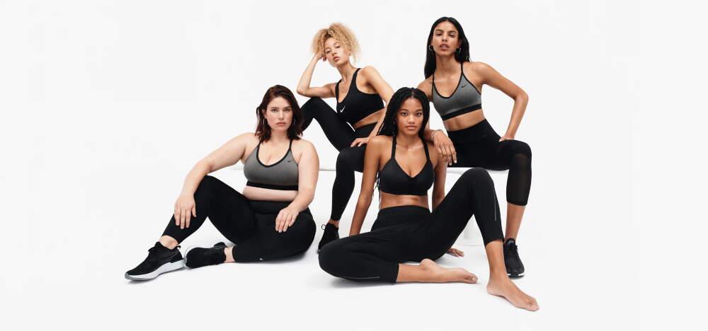Nike Fitness Sommer 2