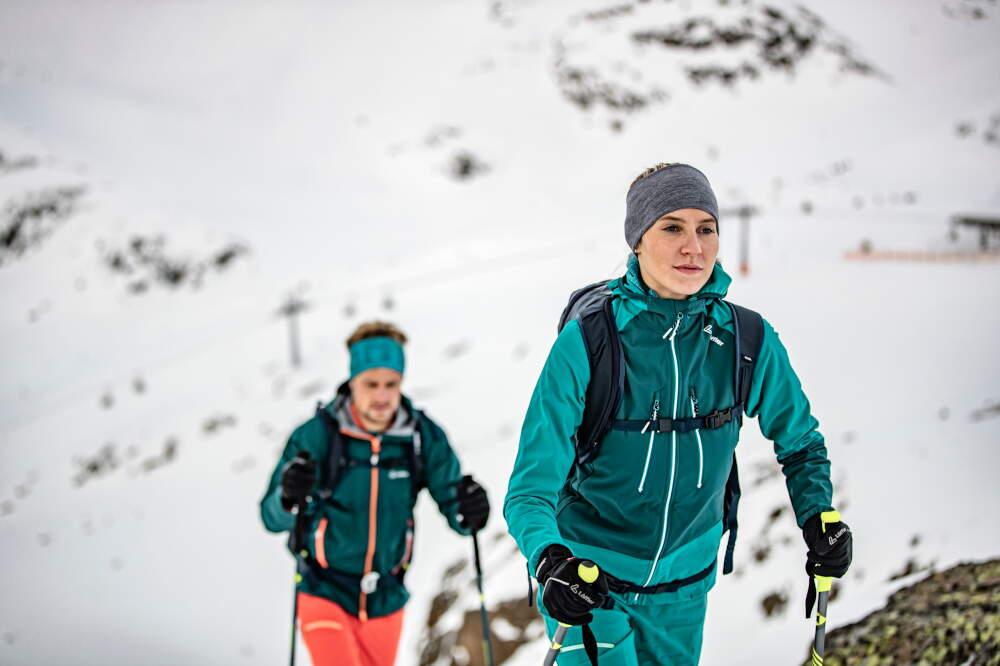 Löffler Bergsport 4