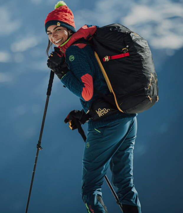 La Sportiva Bergsport 4