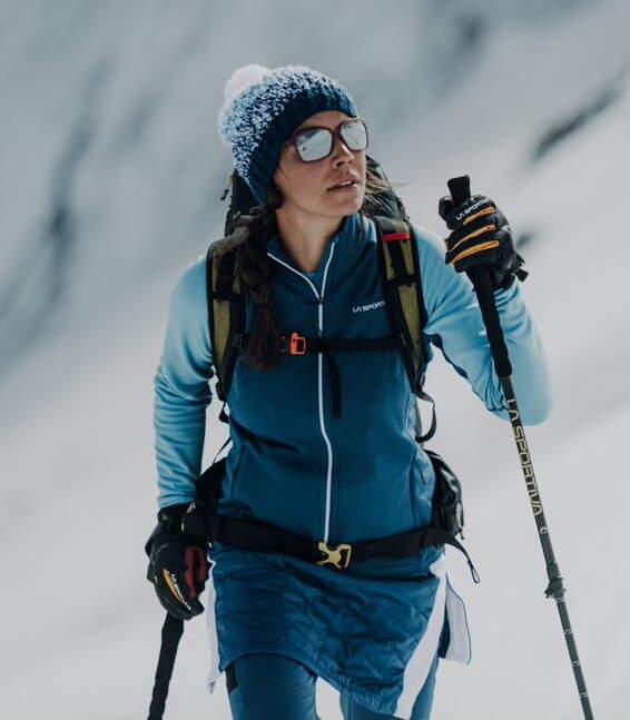 La Sportiva Bergsport 3