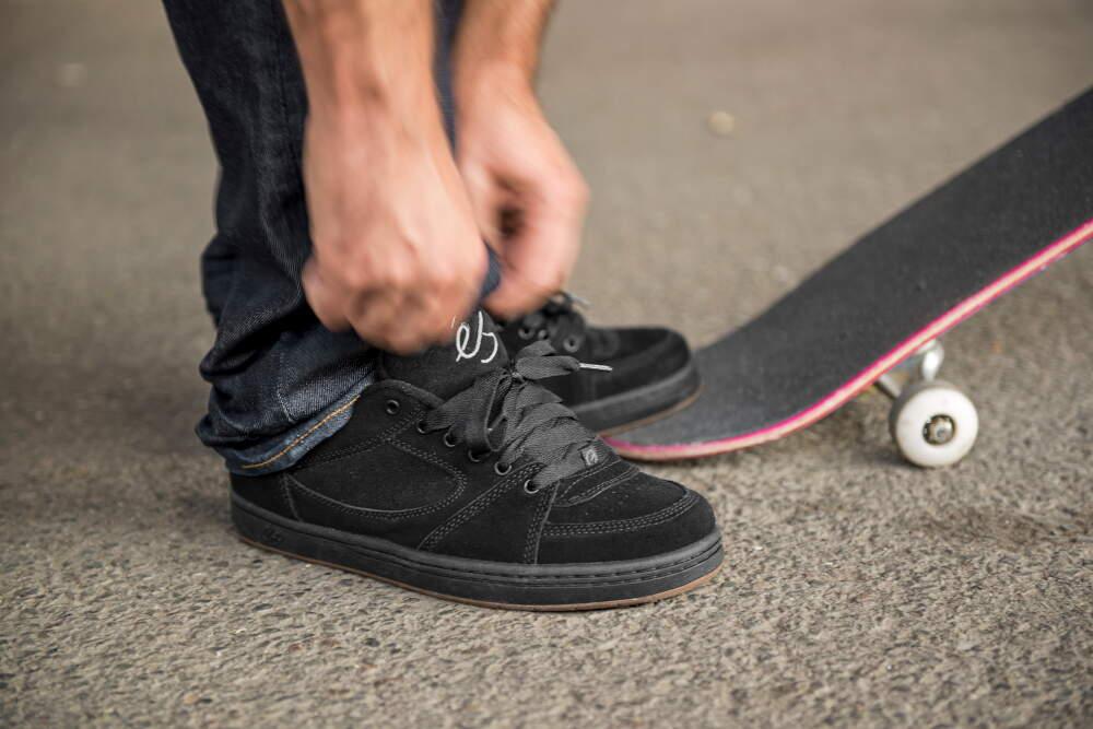 és Schuhe 1