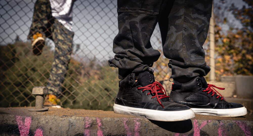 és Schuhe 2