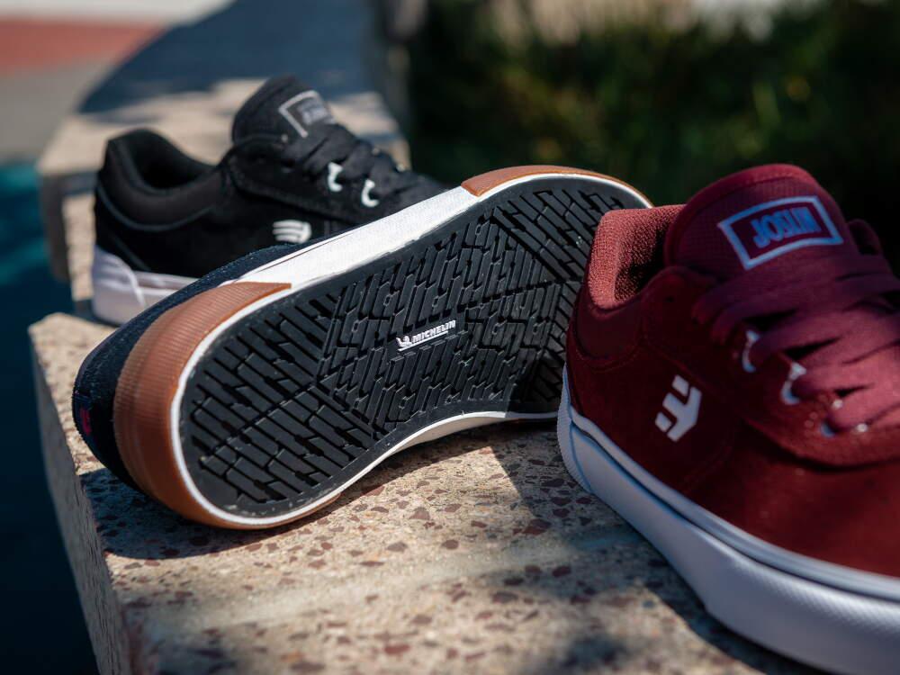 Etnies Schuhe 1
