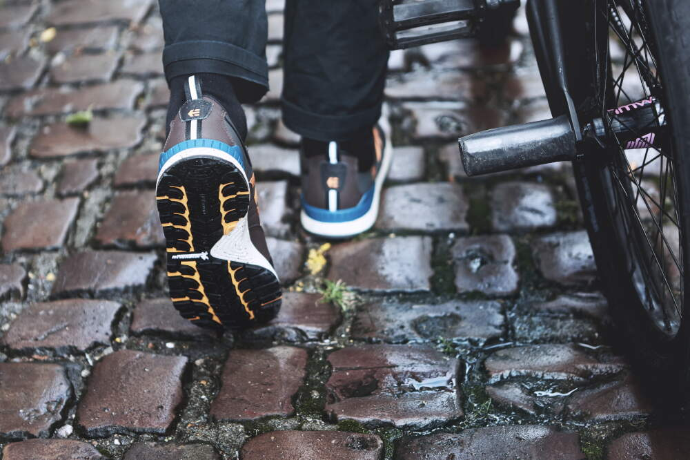 Etnies Schuhe 4